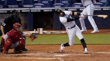 Lopez, Marlins win finale in 7-game set against Phils, 6-2