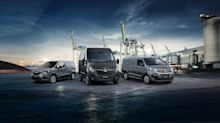 Vauxhall introduces new Griffin Edition to commercial vehicle range