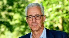 Jörg Simon: Chef der Berliner Wasserbetriebe hört auf