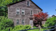 It Only Took 2 Minutes for This Couple to Decide They Wanted to Buy This Vermont Farmhouse