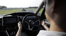 Nissan Plans to Introduce Fully Autonomous Driving Cars in 2022