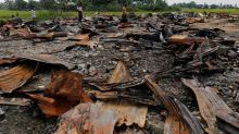 Exclusive: Myanmar probing police 'cover-up' of deaths of two Rohingya Muslims