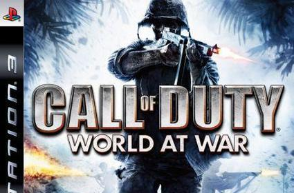 Deals: Call of Duty: WaW $35, 50% off Blu-ray discs