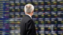 Tokyo leads most Asia markets higher after dollar surge