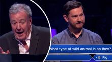 Game show contestant loses $27K on baffling question