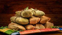Veganos, de avena y hasta para diabéticos… las alternativas del tamal
