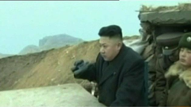 North Korea tells foreigners to leave