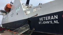 Repairs to problem-plagued MV Veteran may not be covered by warranty