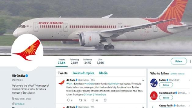 Air India cuts fares to attract passengers