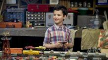 El joven Sheldon renueva por dos temporadas