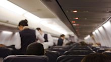 Why cabin crew welcome you onboard with their hands behind their backs