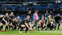 Todos os jogadores que saíram do Ajax após a semifinal da Champions 2018/19