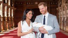 Horóscopo do bebê real Archie promete trabalho árduo e disciplina