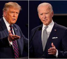 Presidential debate live updates: There will be no plexiglass to separate Trump, Biden tonight