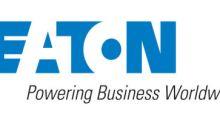 Eaton Declares Quarterly Dividend Payable November 20, 2020