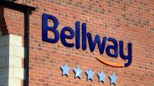 Housebuilder Bellway enjoys stamp duty boost but warns on unemployment