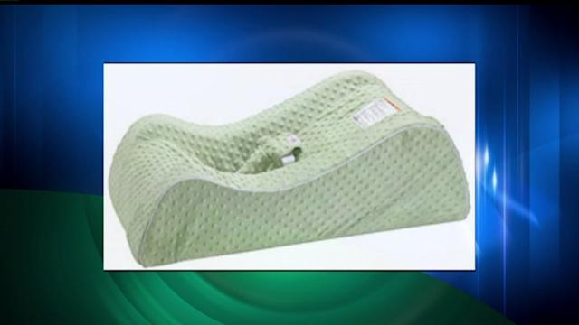 Popular Baby Recliner Linked To Five Deaths, 92 Injuries