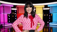 Anna Richardson eyes 'Strictly' spot and wants 'handsome' partner