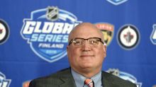NHL, union reach tentative agreement on plan to resume season