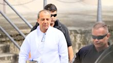 Ex-governador do Rio, Sérgio Cabral e condenado pela nona vez e já soma 197 anos de prisão