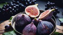 Cyril Lignac partage sa recette des figues en salade, burrata et sésame et fait prolonger l'été