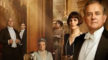 The First Trailer For The 'Downton Abbey' Movie Has Finally Arrived
