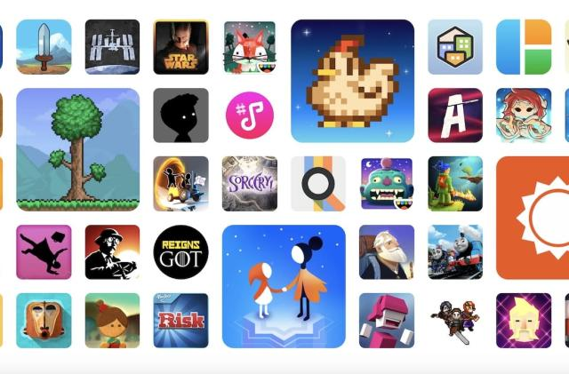 Google adds another 37 apps to its Play Pass subscription service