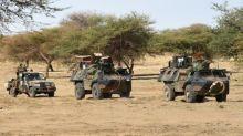Mali: l'armée française tue une cinquantaine de jihadistes près de la frontière burkinabè