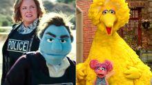 'Sesame Street' makers lose lawsuit over Melissa McCarthy's raunchy 'Happytime Murders'