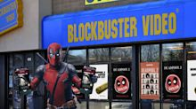 Deadpool is reopening Blockbuster in the UK to flog 'Deadpool 2'