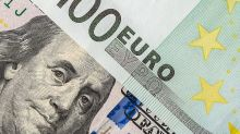 EUR/USD Price Forecast – Euro rolls over after meeting resistance