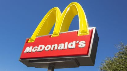 McDonald's hit with sexual harassment suits