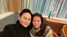 Anita Yuen opens up about stressful IVF experience