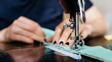 Sewing machines are selling out fast - but these top-rated options are still available