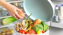Simple, zero-waste tips to help you actually eat the food in your fridge