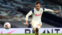 Tottenham midfielder Giovani Lo Celso withdraws from Argentina squad with thigh injury