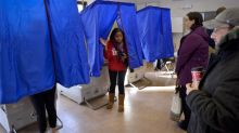 This tech could secure voting machines, but not before 2020