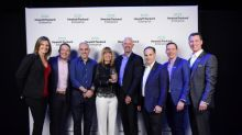 Accenture Named by Hewlett Packard Enterprise as 2019 Global System Integrator Partner of the Year and U.S. System Integrator of the Year