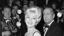 Take a peek at Zsa Zsa Gabor's Hollywood treasures going up for auction
