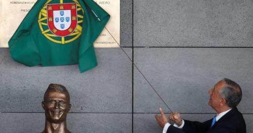 Foot - POR - L'aéroport de Madère rebaptisé en l'honneur de Cristiano Ronaldo