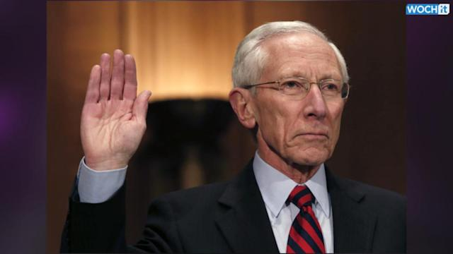 Fischer Sworn In As Fed Vice Chair, Brainard And Powell As Board Members