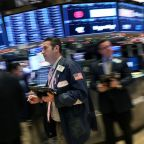 Trade thaw lifts stocks, sterling rises on May bets