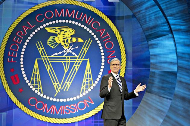 FCC chief asks telcos to offer free robocall blocking services