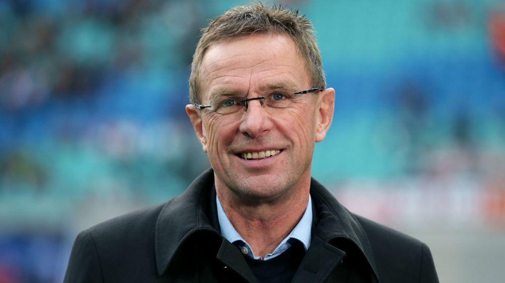 RB Leipzig verlängert Vertrag mit Sportdirektor Ralf Rangnick vorzeitig