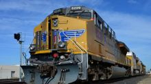 Union Pacific (UNP) Surges: Stock Moves 5.9% Higher