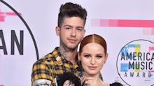 Riverdale's Madelaine Petsch and Travis Mills Split After 3 Years Together: 'Holding Back Tears'