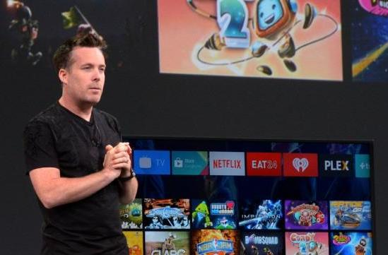 Android TV's rise is bad news for (most of) Google TV