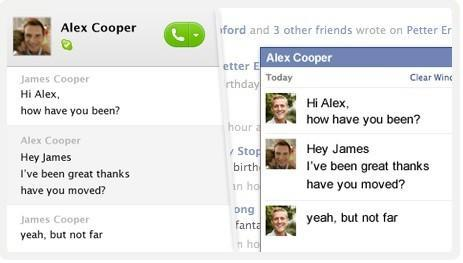 Skype 5.4 beta hits Mac with added Facebook integration