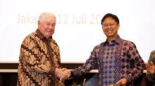 Indonesia to pay $3.85 billion for majority stake in Freeport's Grasberg copper mine
