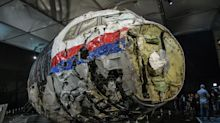 Malaysia Airlines Flight MH17 Was Downed By Russian Missile: Investigators